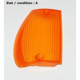 Right indicator light lens LEART 10.612.022