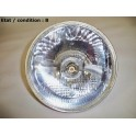 Headlight European Code CIBIE 6670023