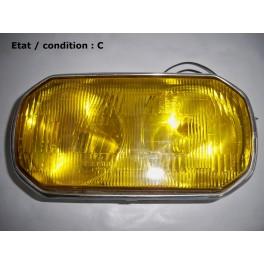 Right headlight H1 + H1 CARELLO 4580