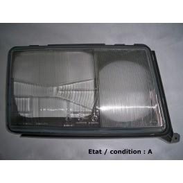 Right headlight glass H4 + H3 HELLA 9AH130138-02