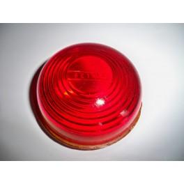 Cabochon feu arrière rouge SEIMA