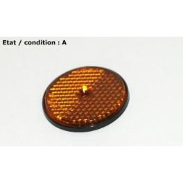 Orange reflector PLASTAR 2830610