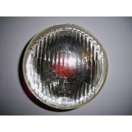 Headlight HELLA