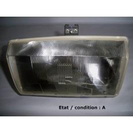 Left headlight H4 DUCELLIER 584056