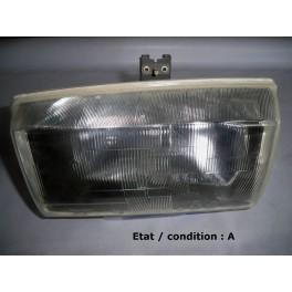 Left european code headlight DUCELLIER 584052