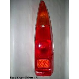 Complete taillight CIM 670
