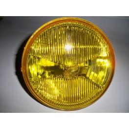 Headlight low beam H1 HELLA 128267-01