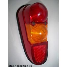Left taillight lens LMP 3674-51315