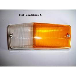 Right front light indicator lens SEIMA 422D