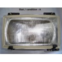Left code headlight H1 SEV MARCHAL 61269603