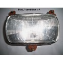 Headlight H4 CIBIE 470486