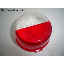 Cristal and red clearence light lens 5W NEIMAN 3013
