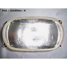 Headlight European Code CIBIE 480113