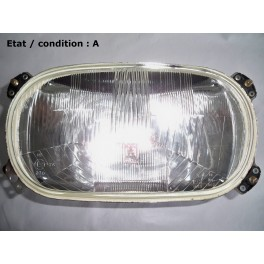 Right headlight H4 SEV MARCHAL 67407973