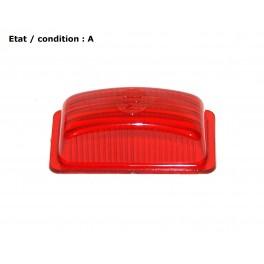 Red clearance light lens ML Standard