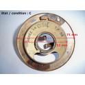 Bulbholder Standard Code CIBIE 215