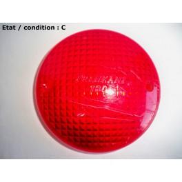 Cabochon feu arrière rouge FRANKANI 180