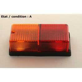 Complete taillight L.E. PEREI 98550003