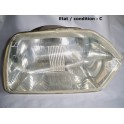 Right headlight H4 CIBIE 480200