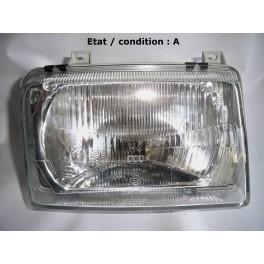 Right headlight H4 HELLA 1AG960985-121