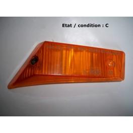 Indicator light lens AXO 3216
