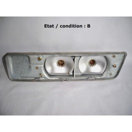 Right taillight bulbholder PK LMP 3699