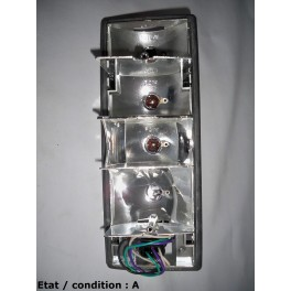 Right taillight bulbholder NEIMAN 21630