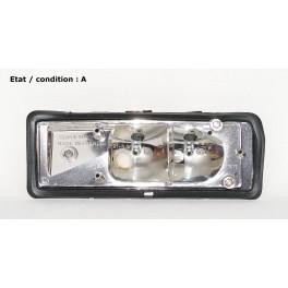 Right taillight bulb holder SEIMA 609DP