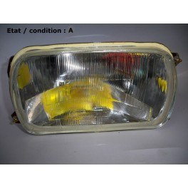 "Headlight Iode ""Kangourou"" CIBIE 470202"