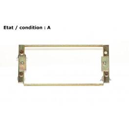 "Rectangular holder MORETTE for ""Surface Complexe"" headlight CIBIE 009160210"