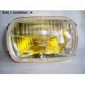 Headlight Code H1 CIBIE 450088