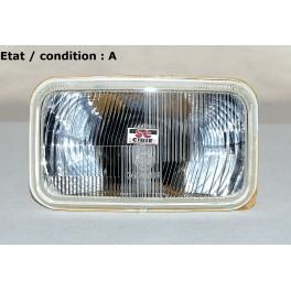 "Halogen dip beam headlight Code H1 ""Surface complexe"" CIBIE 084605"