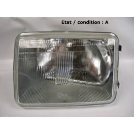 Left H4 headlight CIBIE 480327
