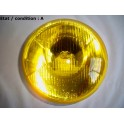 Headlight European Code CIBIE 6670025