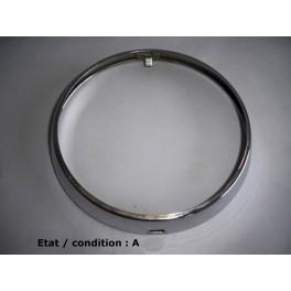 Headlight trim AUTEROCHE (chromed)