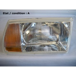 Right headlight European code CIBIE 480256