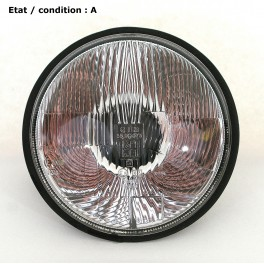 Headlight H4 ELMA 92612063