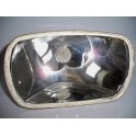 Reflector for headlight European Code Equilux SEV MARCHAL 61227203