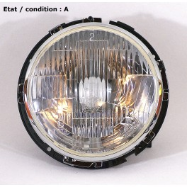 Headlight H4 LUCAS C/S286