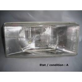 Right headlight H4 SEV MARCHAL 67806656 (left hand traffic)