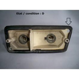 Left front light indicator bulbholder YORKA 2.45.263.0599