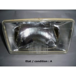 Right headlight European Code Equilux SEV MARCHAL 61227403