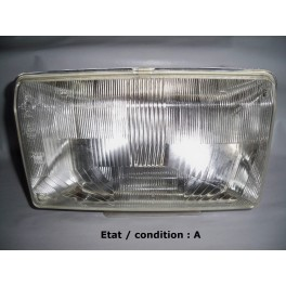 Left headlight H4 CIBIE 480153
