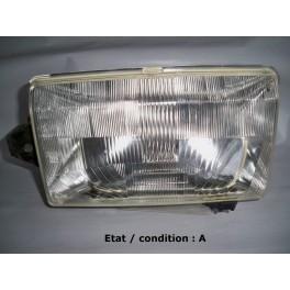 Left headlight H4 CIBIE 480201