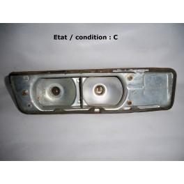 Left taillight bulbholder PK LMP 3699