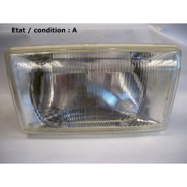 Right headlight European Code CIBIE 480130