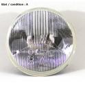 Left road headlight Iode H1 CIBIE 440101
