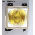 Right road headlight H1 SEV MARCHAL 61267703