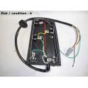 Right taillight lampholder AXO 4014