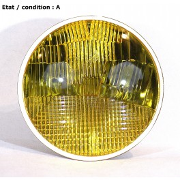 Headlight Code H1 Jod CARELLO 03.240.800